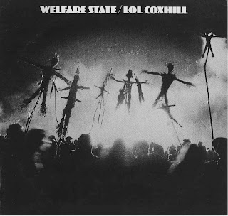Welfare State Lol Coxhill Welfare State Lol Coxhill