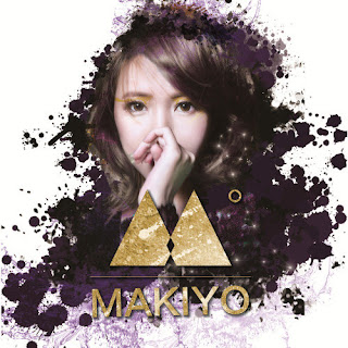 [EP] M° -  Makiyo new 川島茉樹代