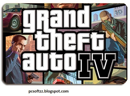 GTA IV Free Download PC Game Direct Link