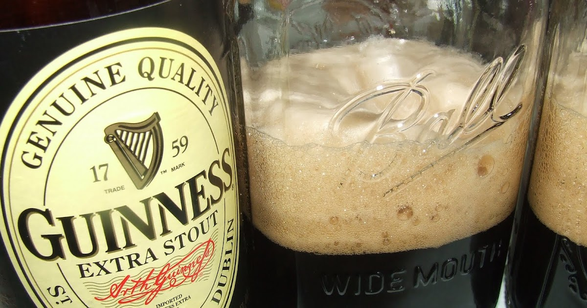 Bräuista: Cooking with Beer - Spicy Guinness Mustard