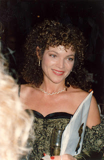 Actress and Celebrity Pictures: Amy Irving