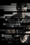 The Bourne Legacy Pemain Film Agen CIA