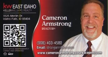 Cameron Armstrong | Keller Williams