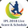 IPL 2018 Live Score and Schedule