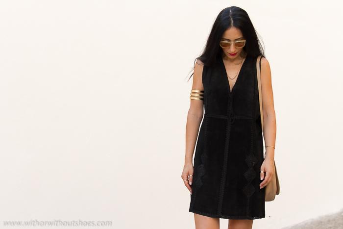 BLogger de Valencia de moda con tendencias de Zara