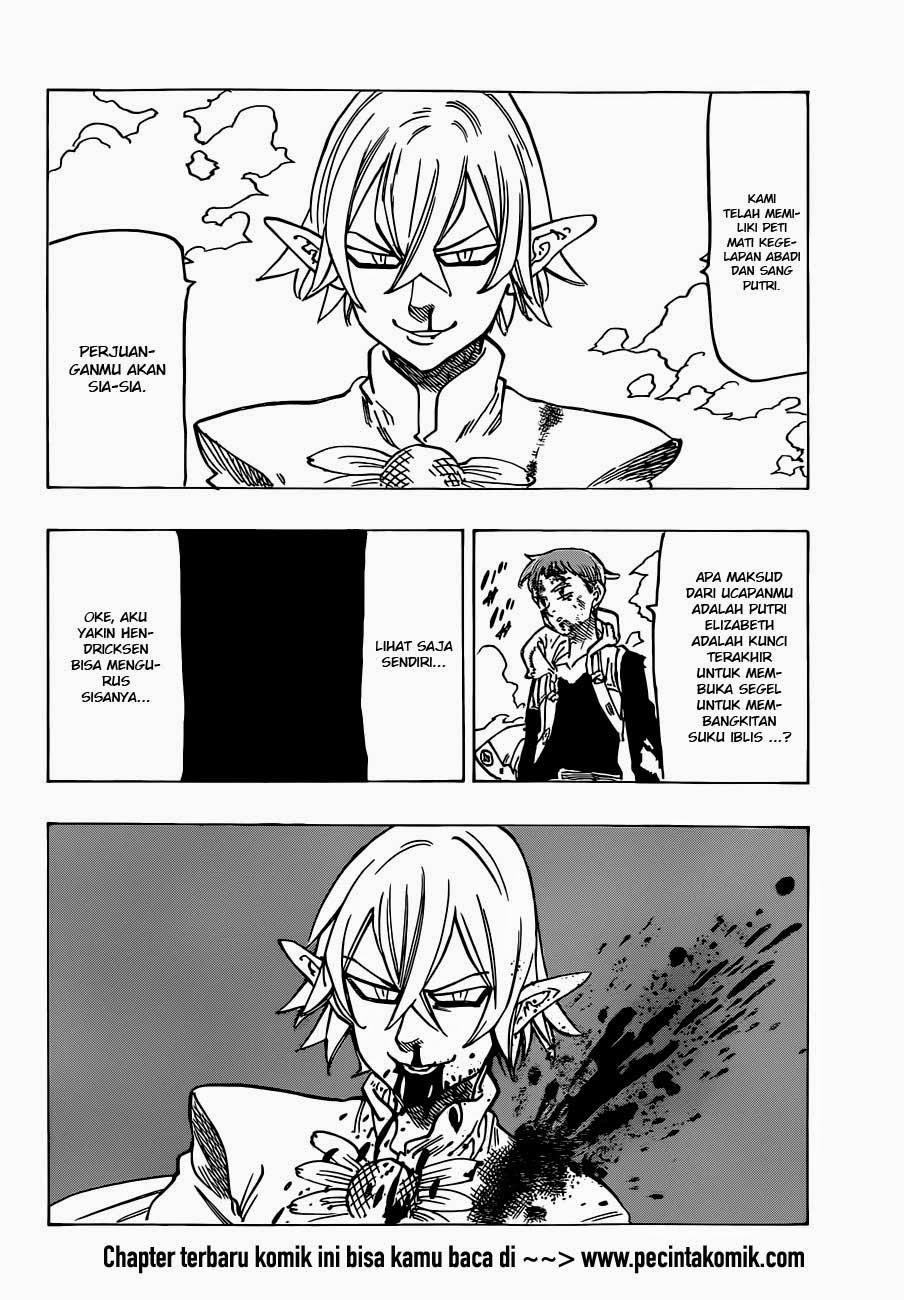 Dilarang COPAS - situs resmi  - Komik nanatsu no taizai 074 - chapter 74 75 Indonesia nanatsu no taizai 074 - chapter 74 Terbaru 18|Baca Manga Komik Indonesia|