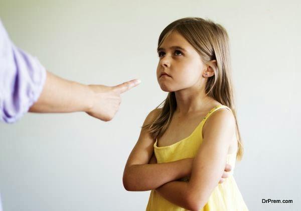 Γονική Εχθρική - Επιθετικότητα
