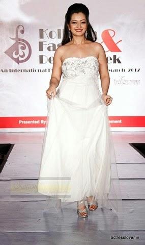 Parijat Chakraborty hot model