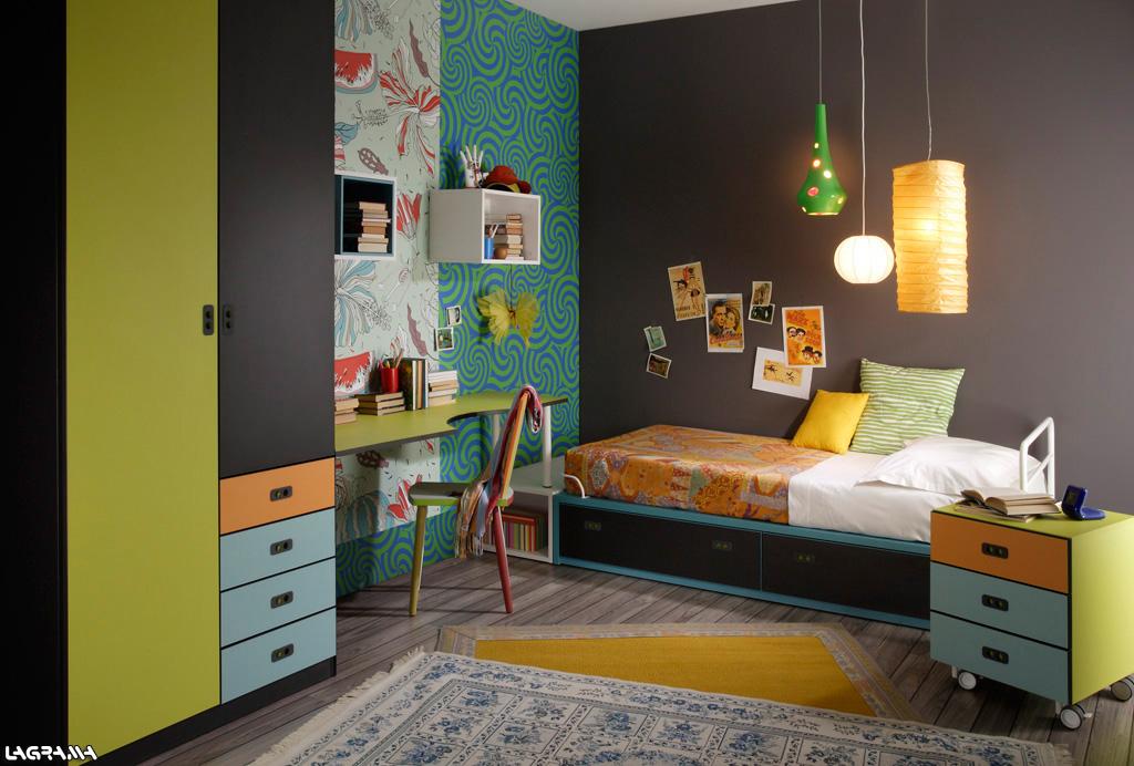 Habitaciones Juveniles Decoracion Paredes ~ Publicado por xikara muebles en 19 00 No hay comentarios
