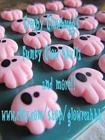 Creepy Glowbugg's Etsy Shop