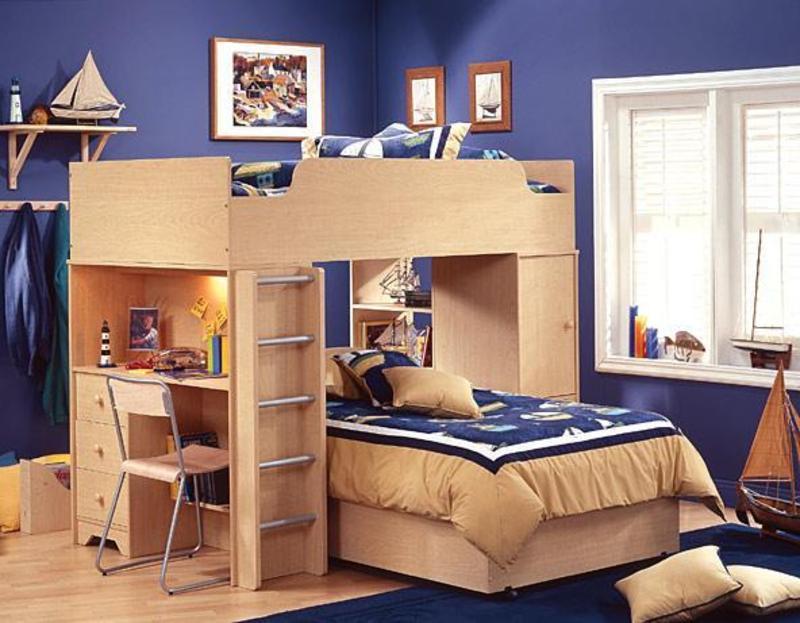 Adorable Boys Bedroom Furniture