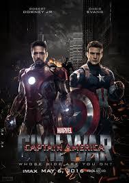 Film Captain America : Civil War kedatangan Superhero baru, Siapakah dia ?