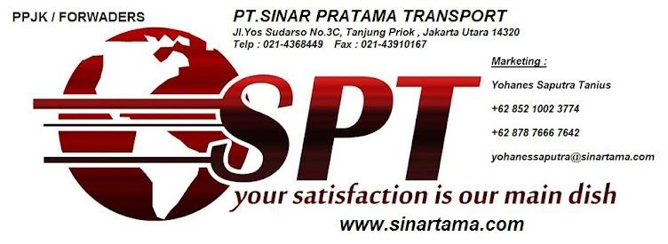 Tanjung Priok-Jakarta/Freight Forwarders/EMKL/Ekspor/Import/Domestik