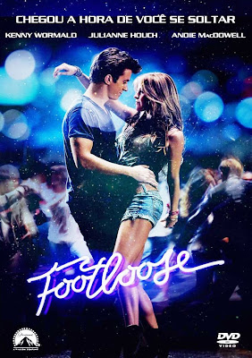 Footloose - BDRip Dual Áudio