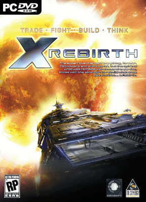 X Rebirth PC Cover