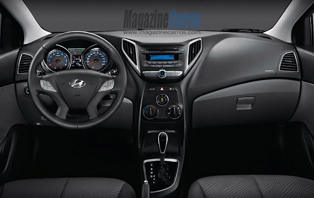 Foto e Preço do novo HB20S Sedan 1.6 / 1.0