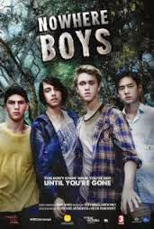 Assistir Nowhere Boys 2x13 - Episode 13 Online