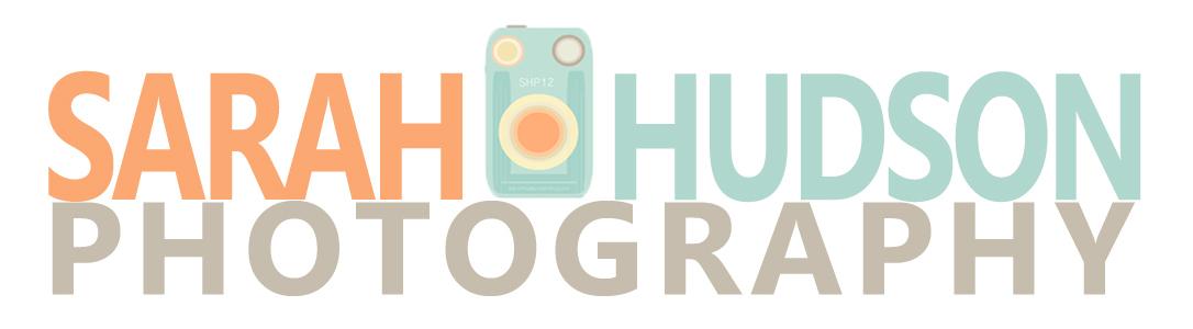 Sarah Hudson Photography