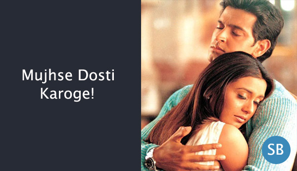 the Mujhse Dosti Karoge full movie hd free download