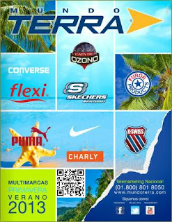 catalogo multimarcas terra 2013