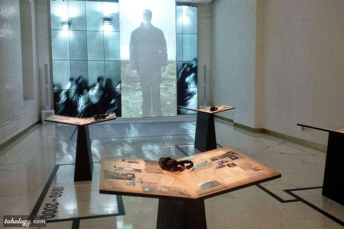 Выставка «100 лет – 100 зим» в «Ленинград Центре»