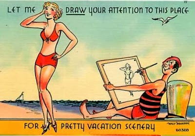http://i.ebayimg.com/t/Linen-Comic-Postcard-Man-Sketches-Sexy-Woman-in-Bikini-on-Beach-/00/s/NTIzWDgxNg==/z/2XgAAOxyzi9Slmlb/$_57.JPG