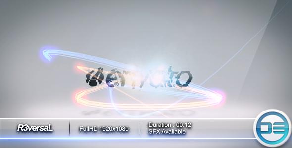 VideoHive ReversaL