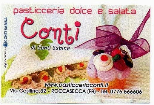 Pasticceria Conti
