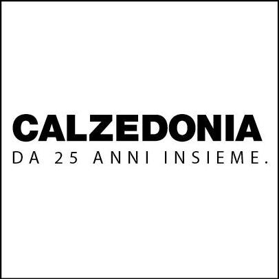 Calzedonia 25 años juntos