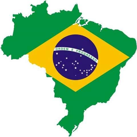 Esse é Meu País!!!! Avante Brasil.