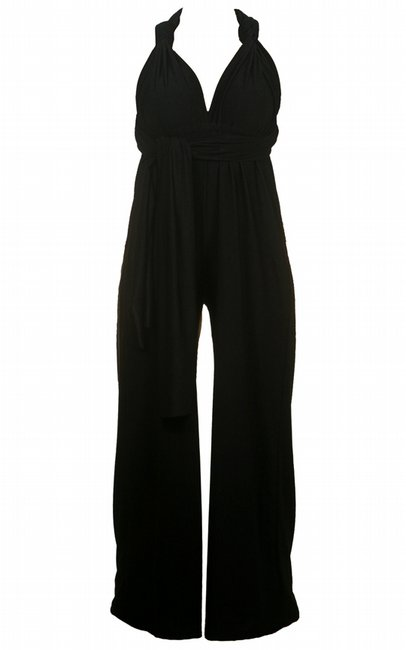 Creative  Style Guide Irresistible Trendy Jumpsuits For The Plus Size Woman