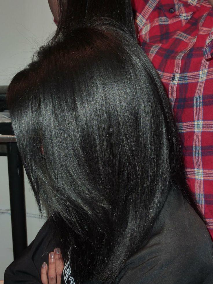 Top Method For Flat Ironing Natural Hair CurlyNikki