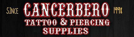 Cancerbero Tattoo & Piercing Supplies