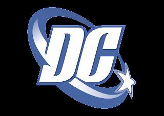 DC Comics Logo Vector download free