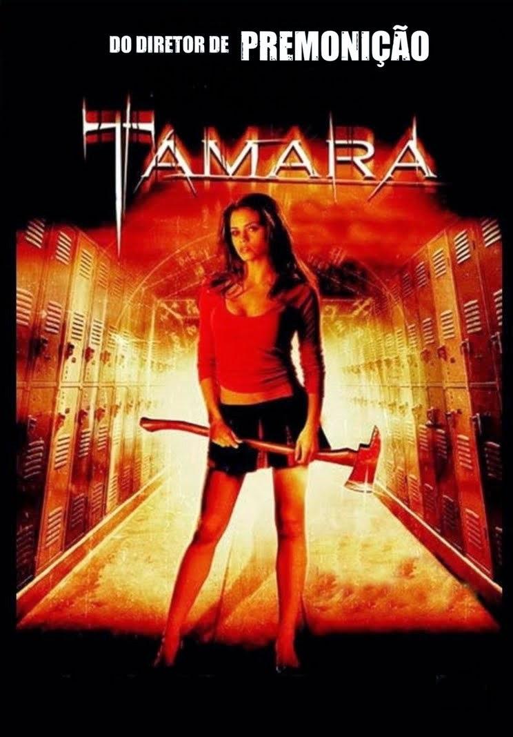 Tamara – Dublado (2005)