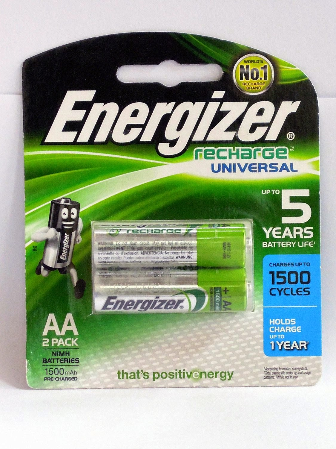 Amazon: Buy Energizer Max E93BP2 C Alkaline Battery at Rs.159