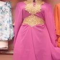 Busana Muslim dan Batik Trendy