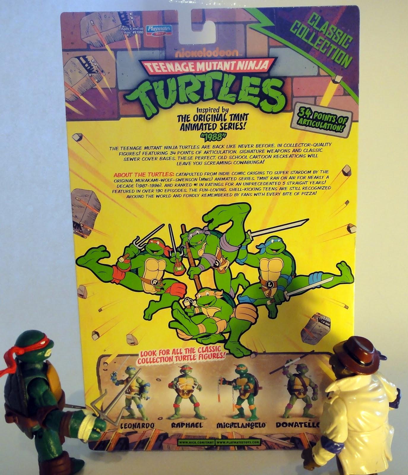 Crane Tmnt Toys : Hoard world spotlight on teenage mutant ninja turtles