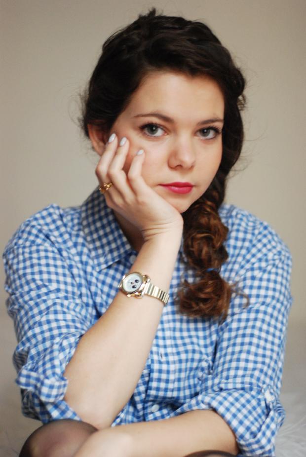 Vichy Chri Juliette Kitsch Blog Mode Beaut