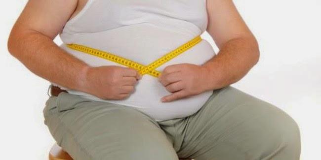 Tips Diet Mengecilkan Perut Buncit
