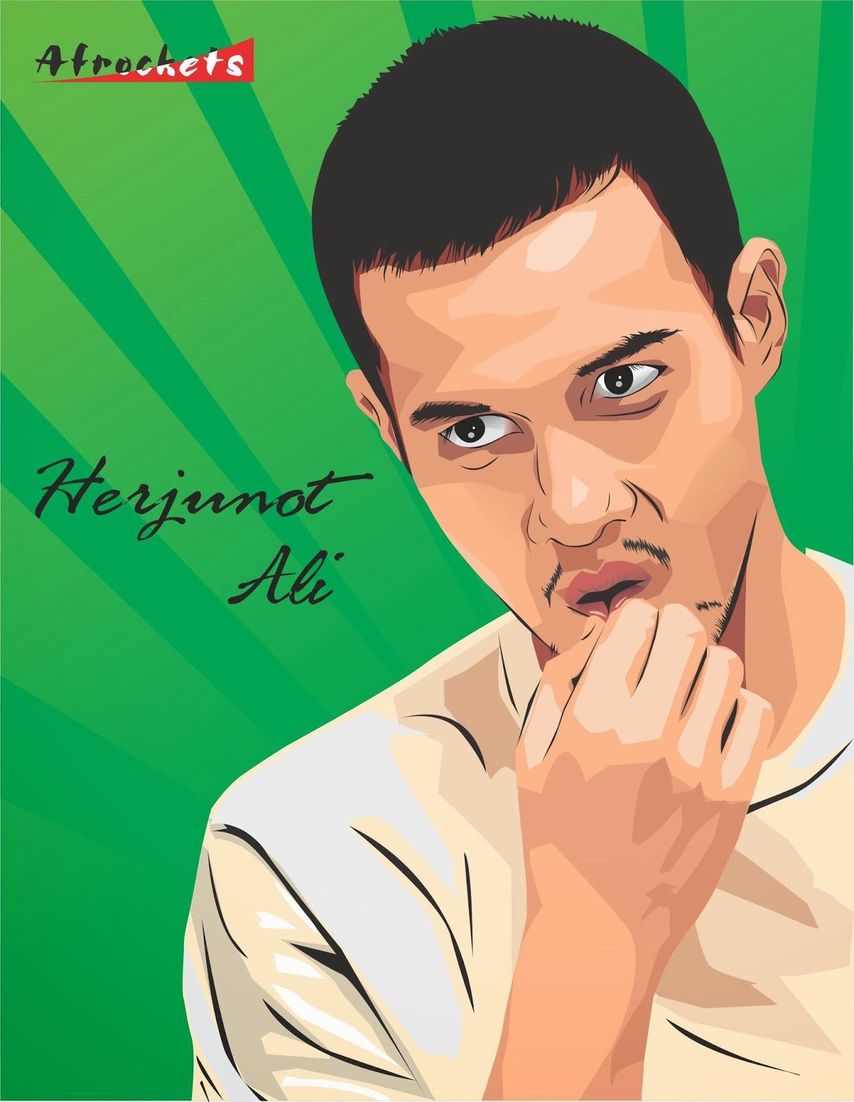 Herjunot Ali