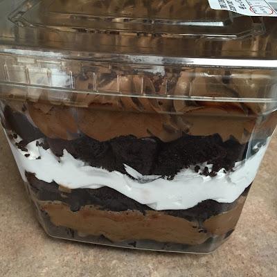 Sam S Club Triple Chocolate Scoop Cake