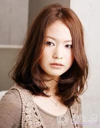 Japanese Hair Styles 2012