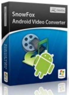 SnowFox Android Video Converter Pro 2.9.1