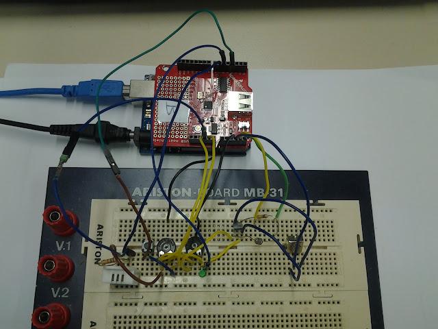 Vellamy s about arduino usb host shield sensors