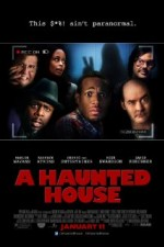 Watch A Haunted House (2013) Megavideo Movie Online