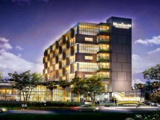 Hotel di Pekalongan, Hotel Murah Mulai Rp 174rb