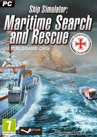 Download Game Ship Simulator Maritime Search and Rescue