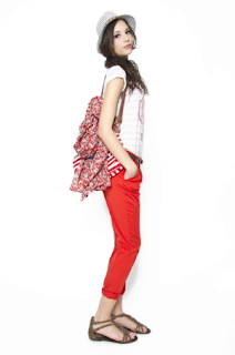 Sfera Lookbook3