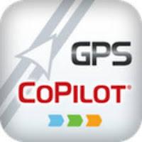 GPS Copilot Mapas fuera de linea para descargar gratis Estado de Mexico DF